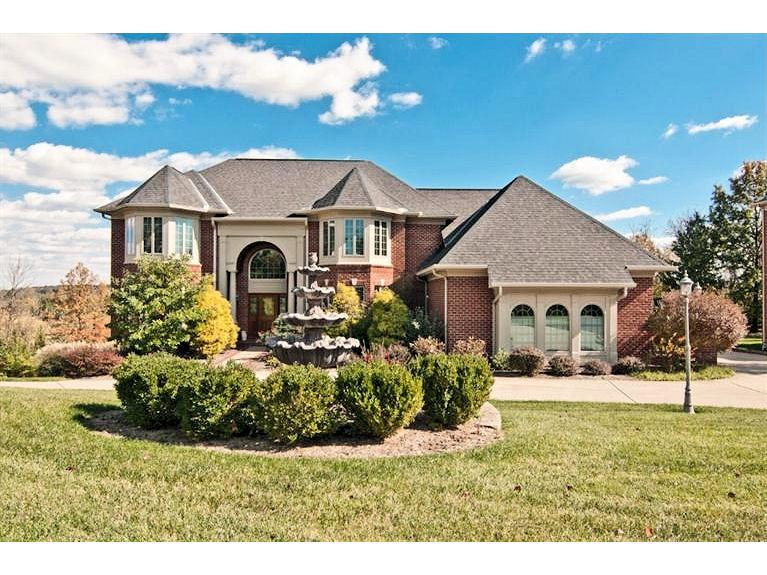 9270 Liberty Hill Court, Symmes Twp, OH 45242