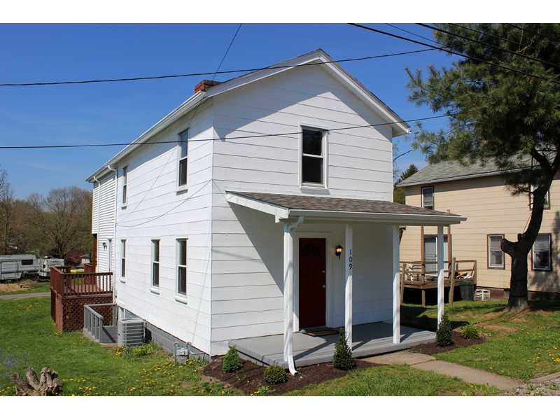 109 Ford St, West Deer, PA 15084