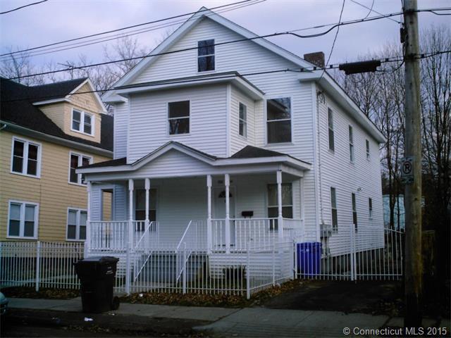 154  Middlefield St, Hartford, CT 06112