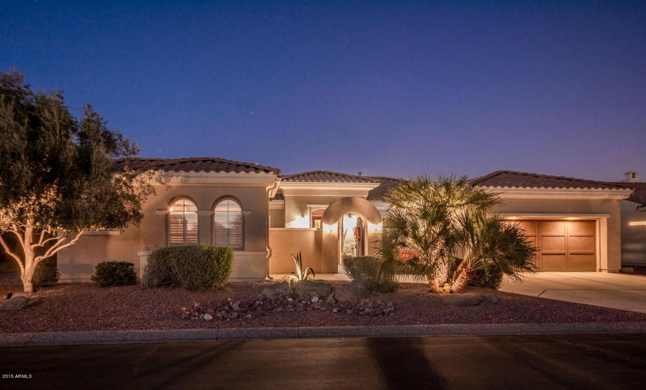 23207 N Padaro Court, Sun City West, AZ 85375