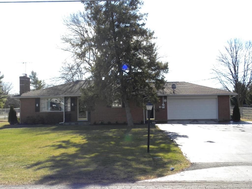 205 West Avenue, Plain City, OH 43064