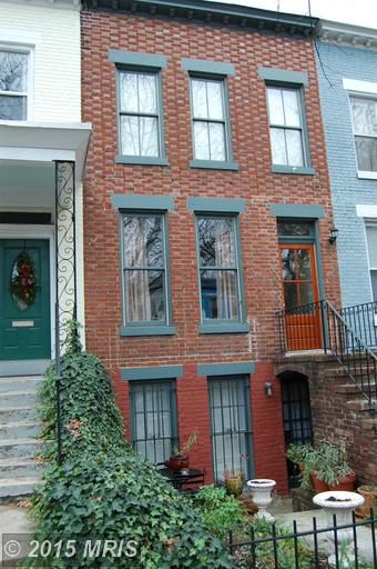 108 15th Street Southeast, Washington, DC 20003