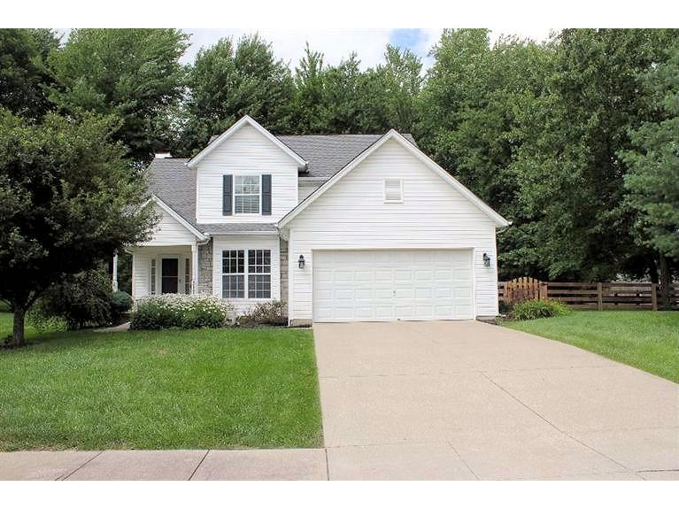 3172 Pauls Pointe Drive, Deerfield Twp., OH 45140
