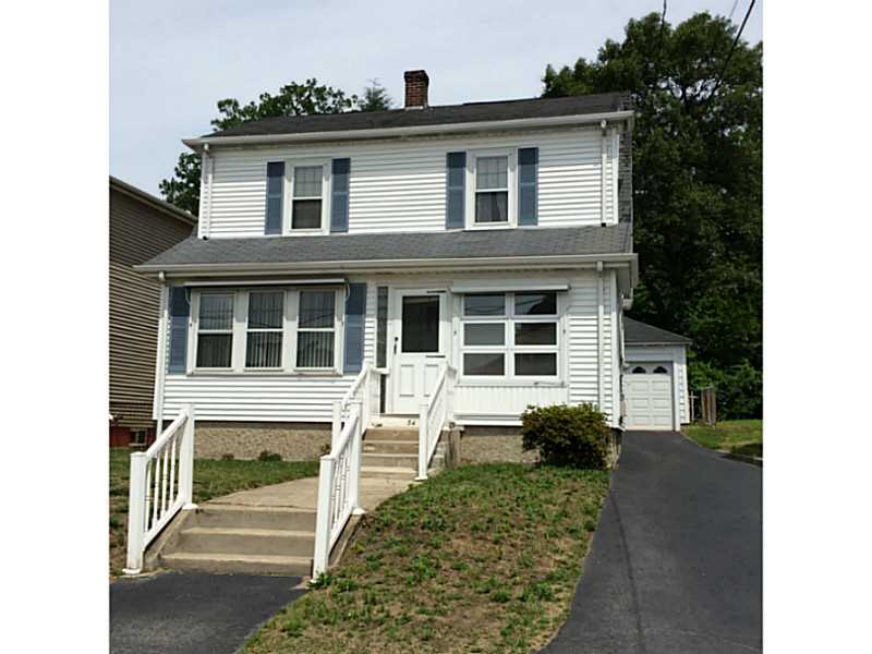 34 Homestead Av, Johnston, RI 02919