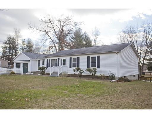 158 Kendall, Granby, MA 01033