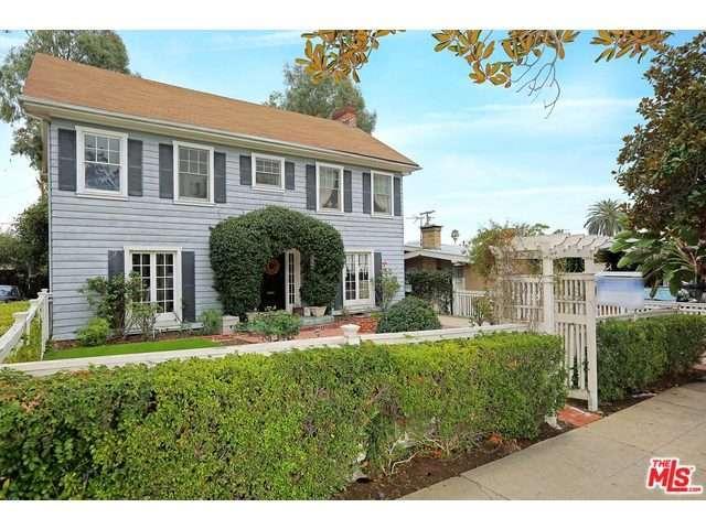138 N Wilton Pl, Los Angeles, CA 90004