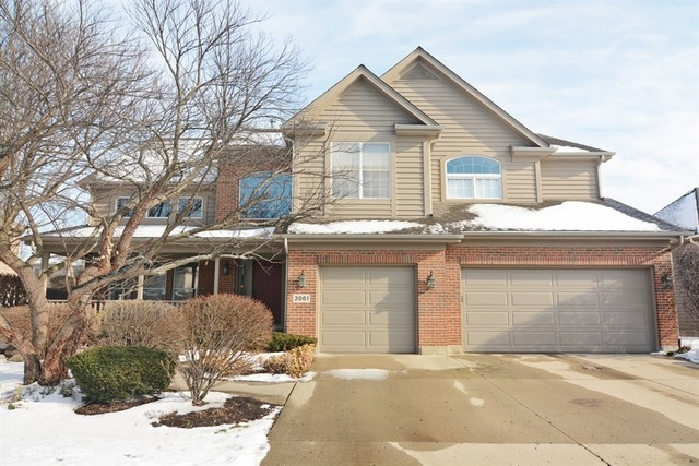 2061 Wright Boulevard, Buffalo Grove, IL 60089