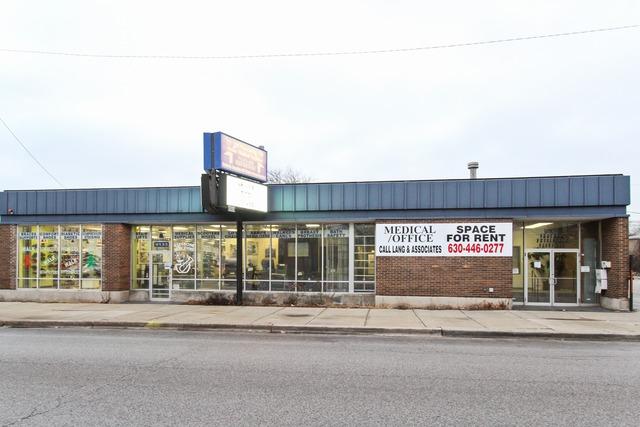 9133 South Stony Island Avenue, Chicago, IL 60617