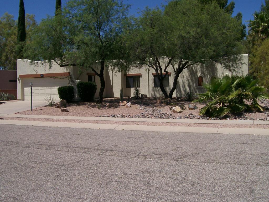 1231 N Paseo Del Cervato, Green Valley, AZ 85614