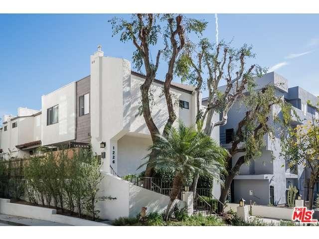 1226 N Kings Rd, West Hollywood, CA 90069