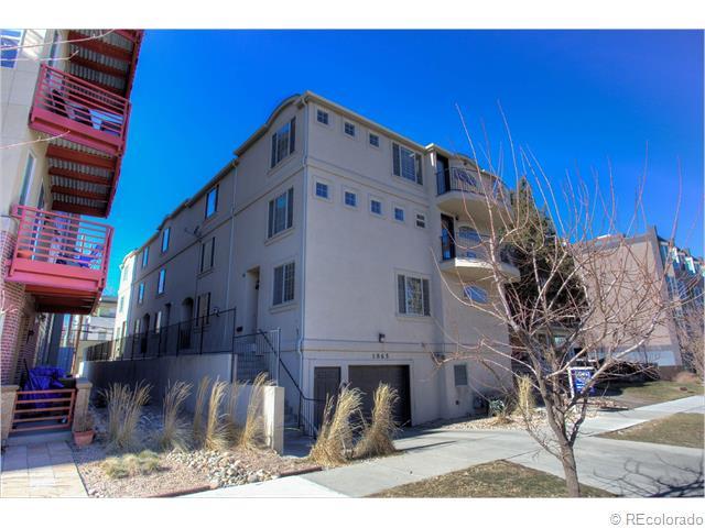1865 Gaylord Street, Denver, CO 80206