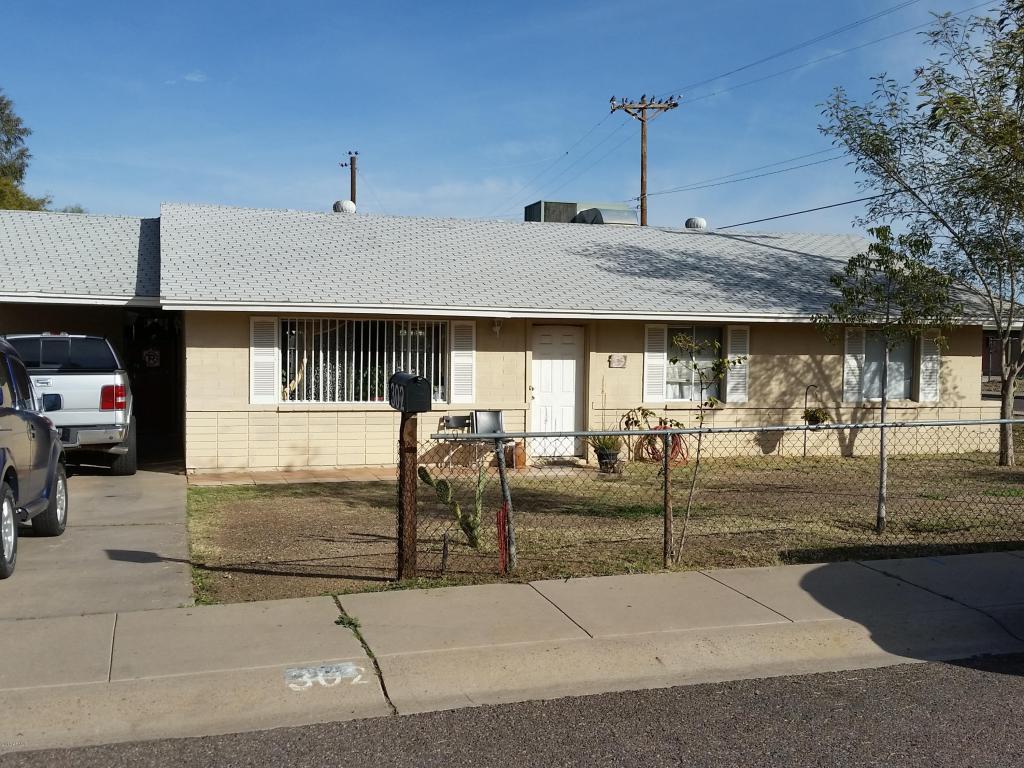 302 W Winston Drive, Phoenix, AZ 85041