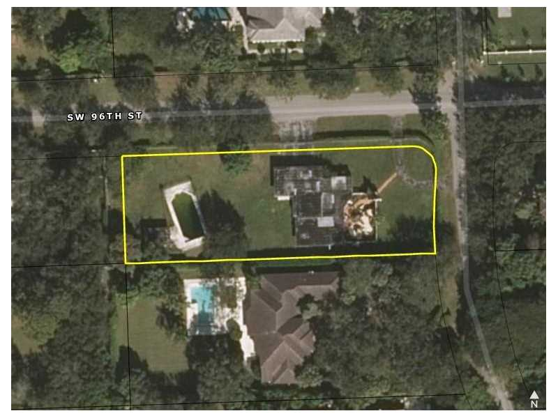 9600 SW 62nd Ct, Pinecrest, FL 33156