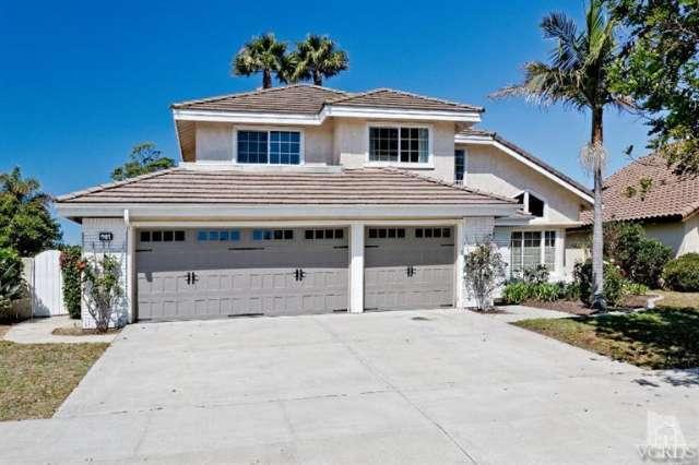 911 Ebony Drive, Oxnard, CA 93030