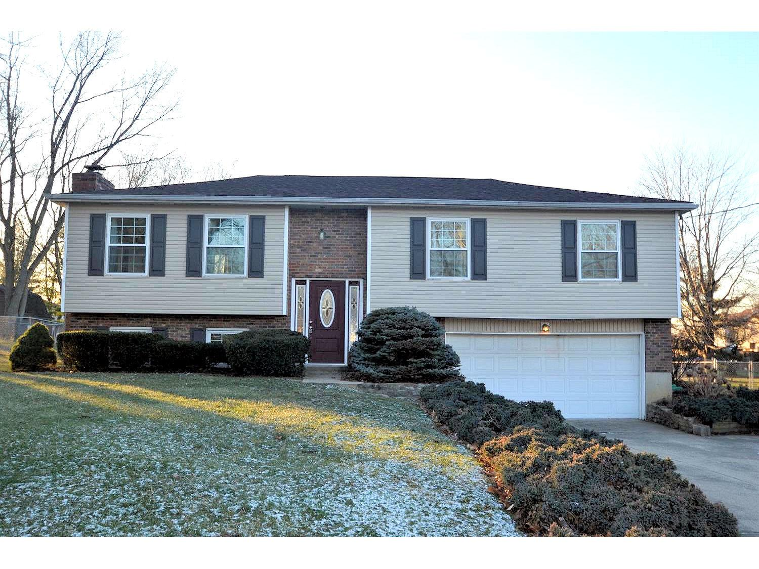 7969 Julie Marie Drive, West Chester, OH 45069