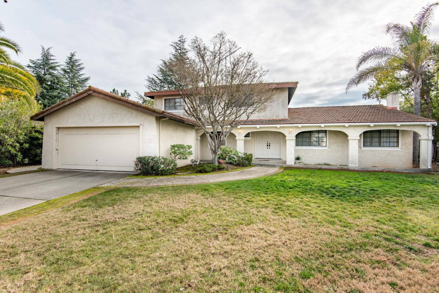 20052 Sea Gull Way, Saratoga, CA 95070