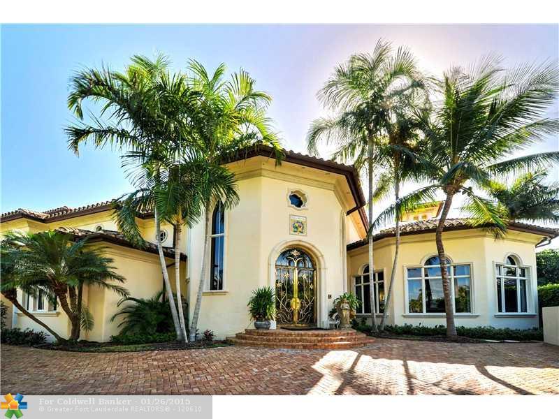 828 Solar Isle Dr, Fort Lauderdale, FL 33301