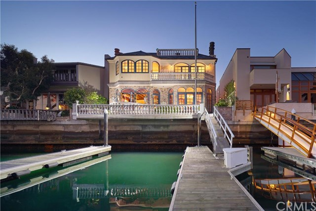 518 Harbor Island Drive, Newport Beach, CA 92660