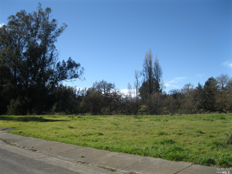 0 Lund Hill Lane, Cotati, CA 94931