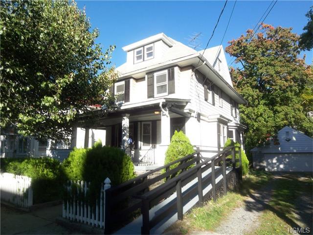 315 Seneca Avenue, Mount Vernon, NY 10553