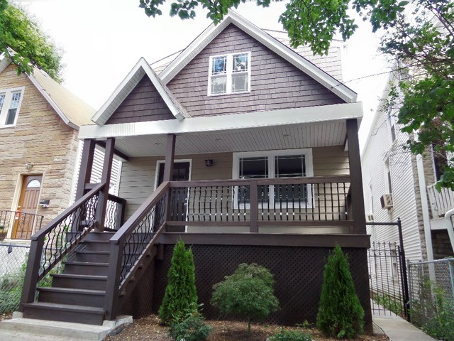 3857 North Albany Avenue, Chicago, IL 60618