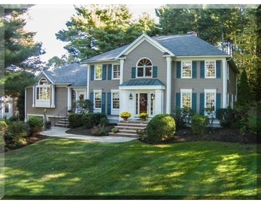 5 Westminster Roadway, Andover, MA 01810