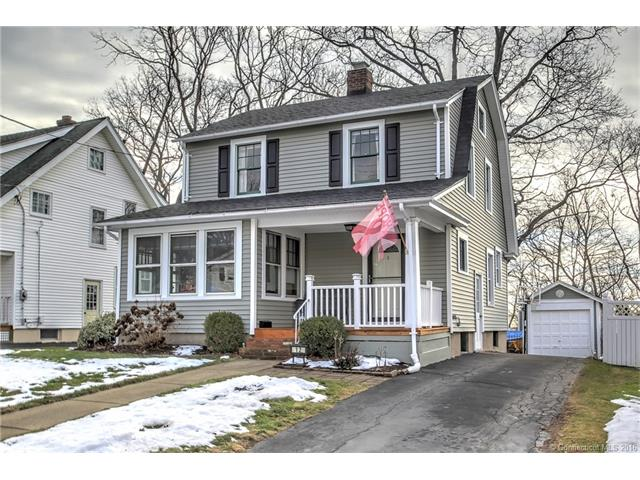 12  Graham Ave, West Haven, CT 06516