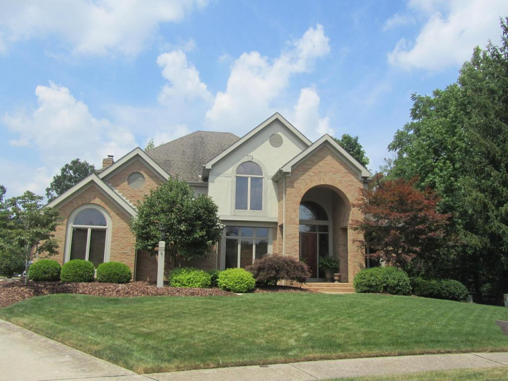 5205 Kittiwake Court, Dublin, OH 43017