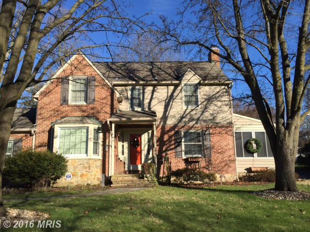 111 Fairfield Drive, Catonsville, MD 21228