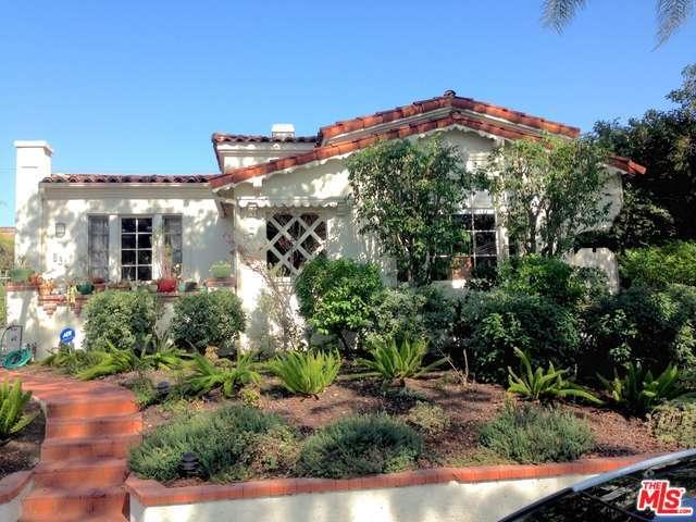 534 N Mansfield Ave, Los Angeles, CA 90036