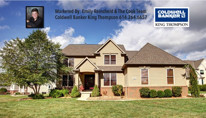 13559 Church View Court, Pickerington, OH 43147