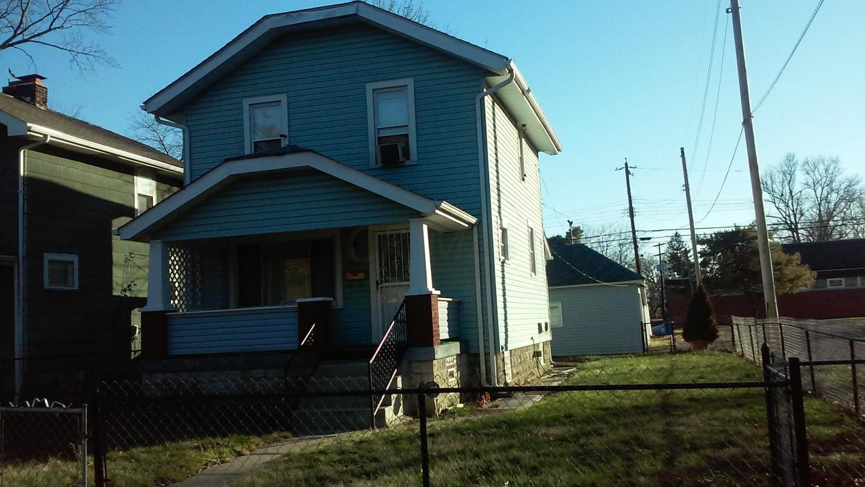 1297 Genessee Avenue, Columbus, OH 43211