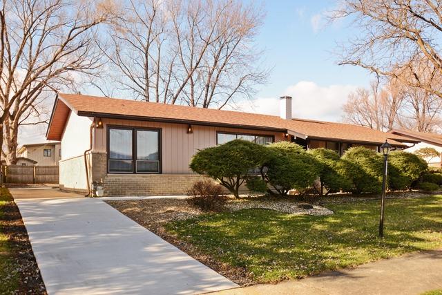 14912 El Vista Avenue, Oak Forest, IL 60452