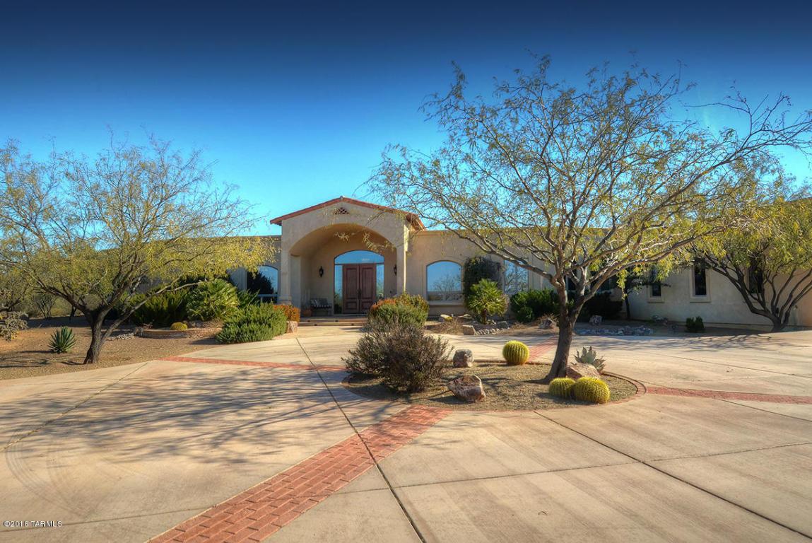 576 E Corte Pasadera Verde, Green Valley, AZ 85614