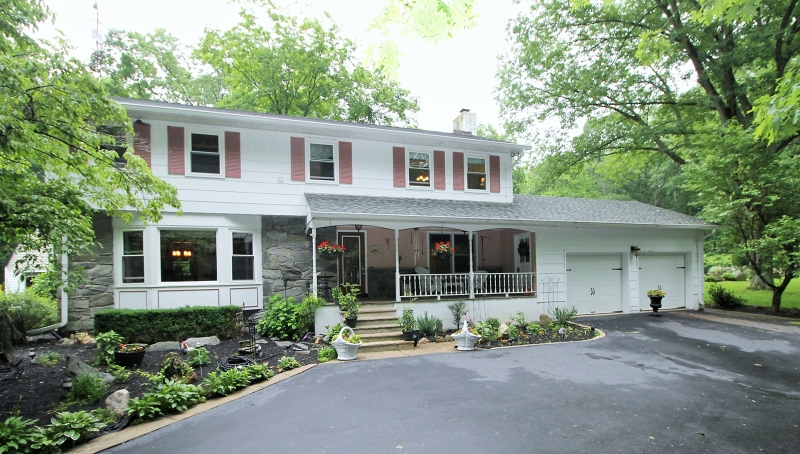 509 Townsbury Rd, Liberty Twp., NJ 07838