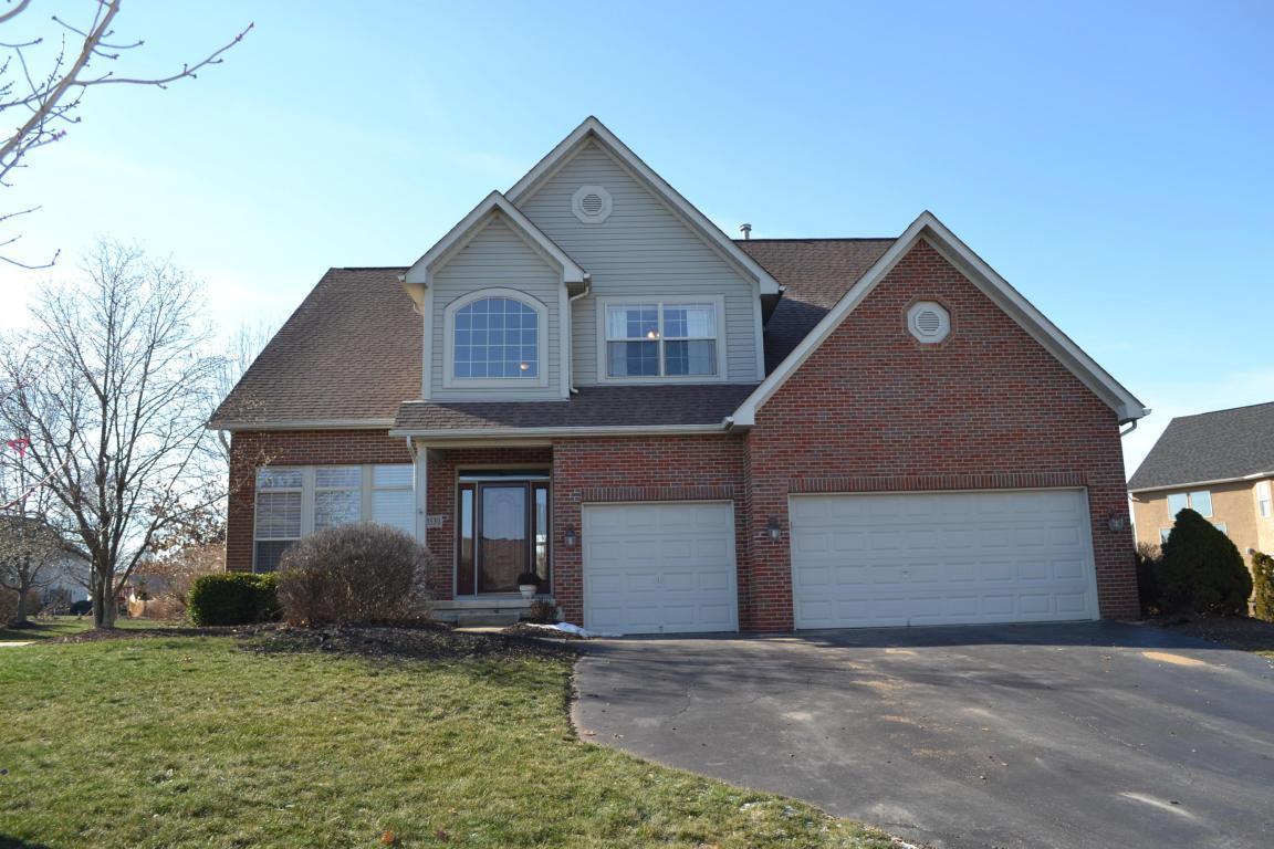 3530 Waterbury Lane, Powell, OH 43065