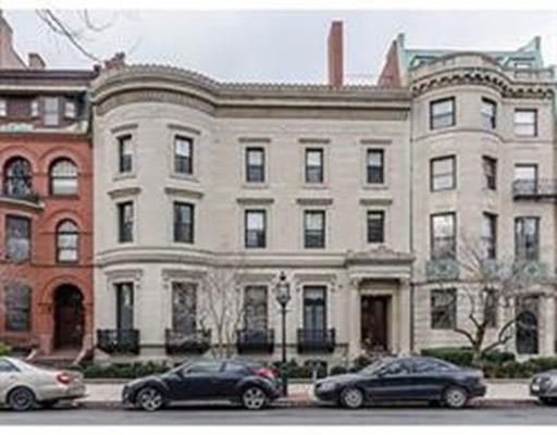 287 Commonwealth Avenue, Boston, MA 02115