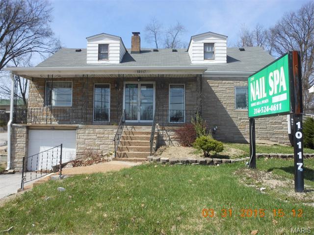 10117 West Florissant Avenue, St Louis, MO 63136
