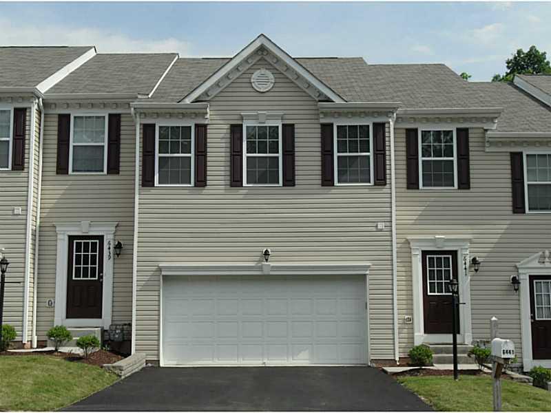 6441 Lindsey Lane, Murrysville, PA 15632