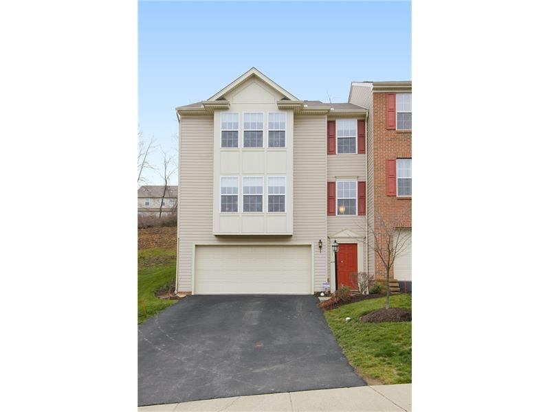 111 Bellefield Ct, Richland, PA 15044
