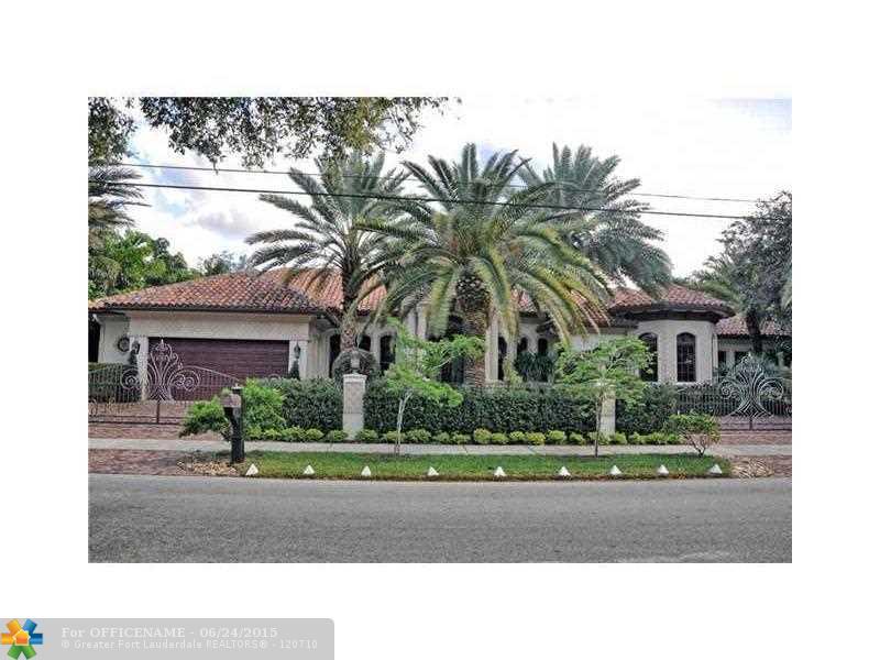 1646 Se 7Th St, Fort Lauderdale, FL 33316