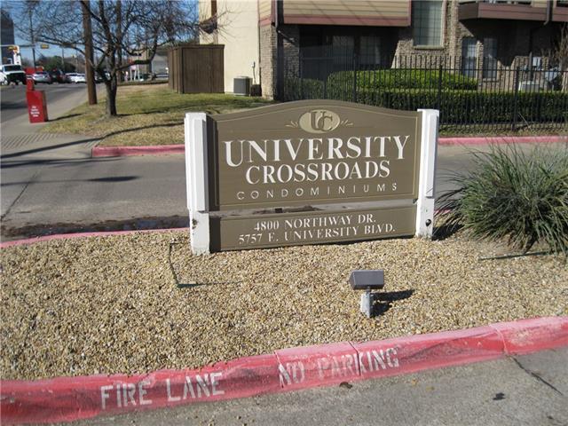 5757 E University Boulevard  #, Dallas, TX 75206