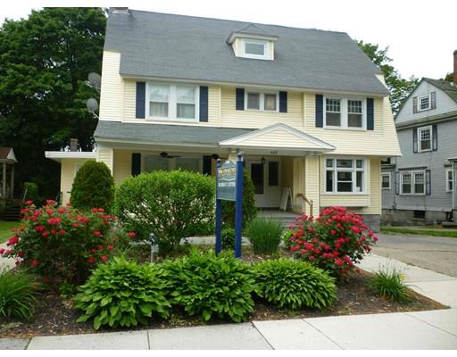 688 Pleasant St, Worcester, MA 01602
