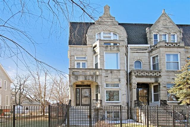 4506 South Ellis Avenue, Chicago, IL 60653