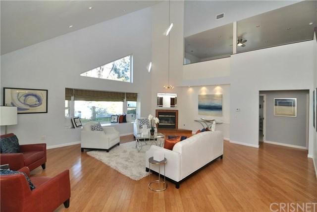 12756 Milbank Street, Studio City, CA 91604