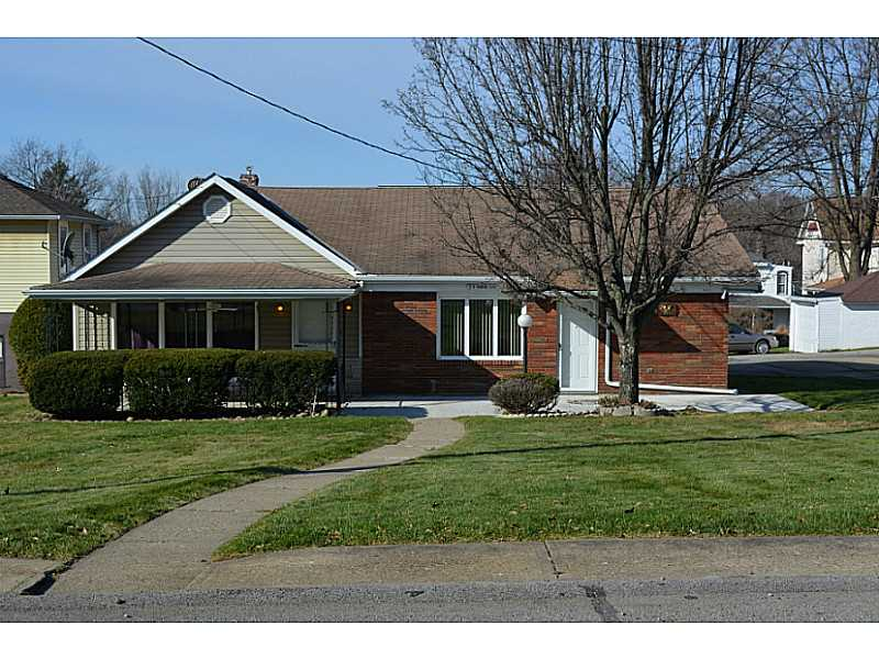 3 Hindman Avenue, Burgettstown Boro, PA 15021