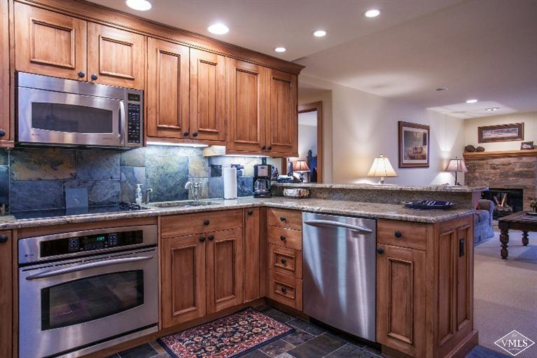 22 West Meadow Drive, Vail, CO 81657
