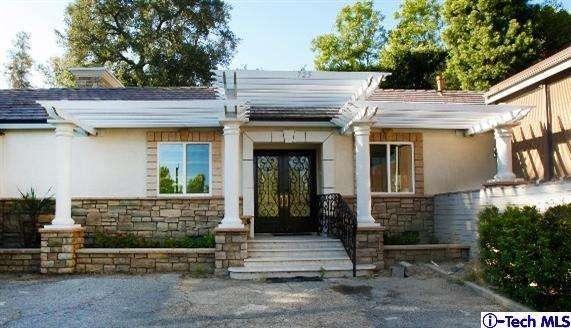 725 Burleigh Drive, Pasadena, CA 91105