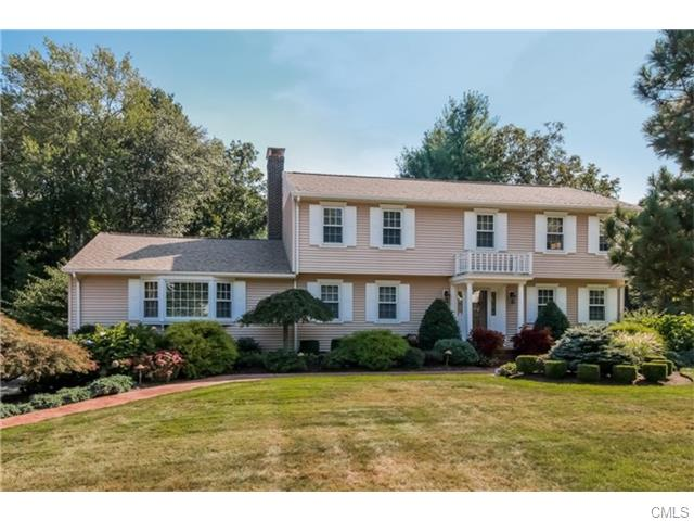 42 Firehouse Road, Trumbull, CT 06611