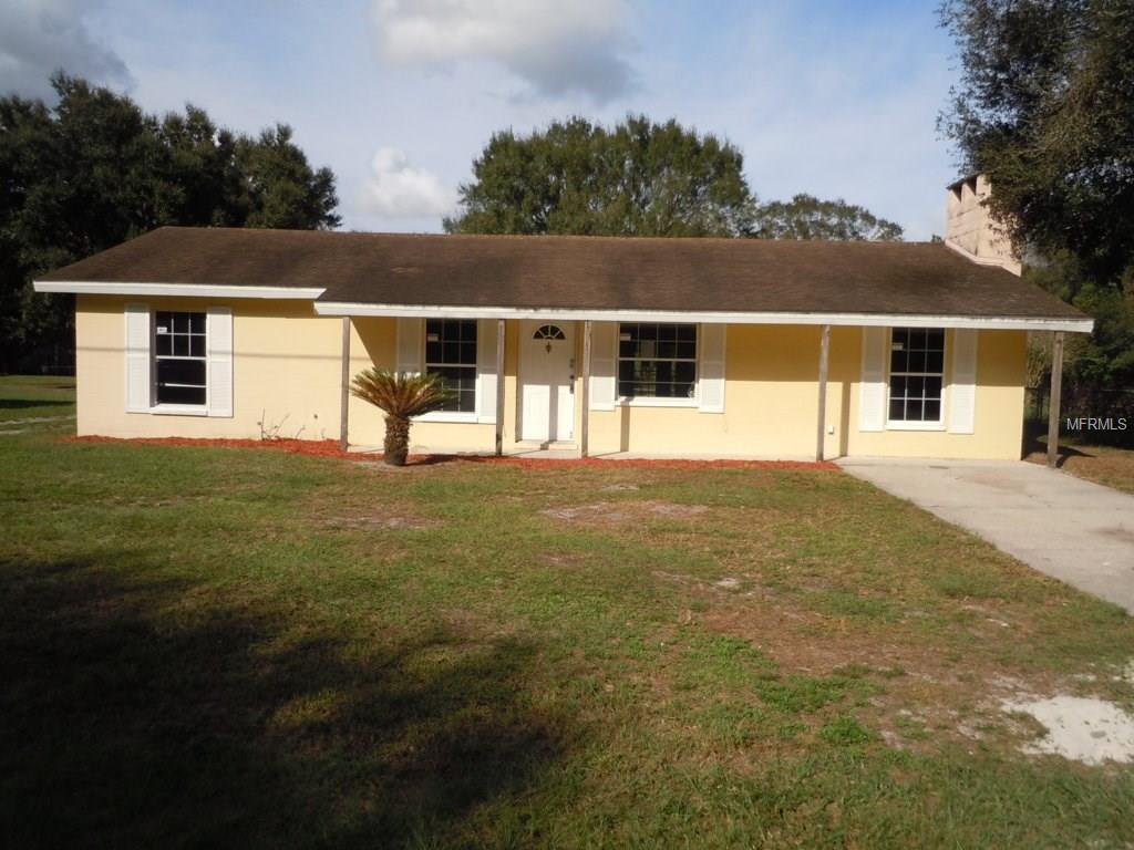 1175 Dean  St, Mulberry, FL 33860